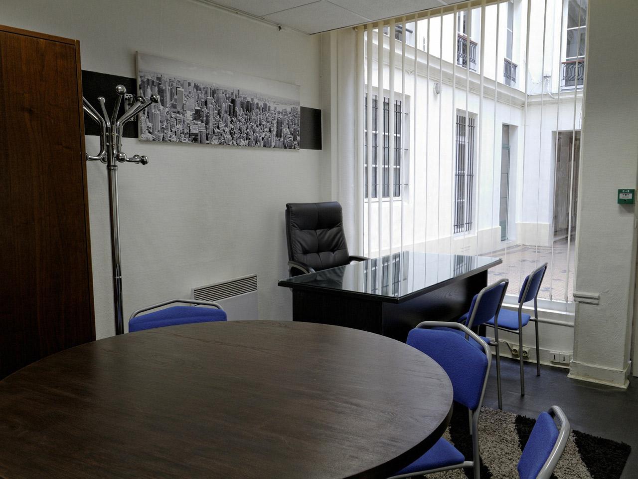location bureaux quip s paris 8 me bureau 306 acde. Black Bedroom Furniture Sets. Home Design Ideas
