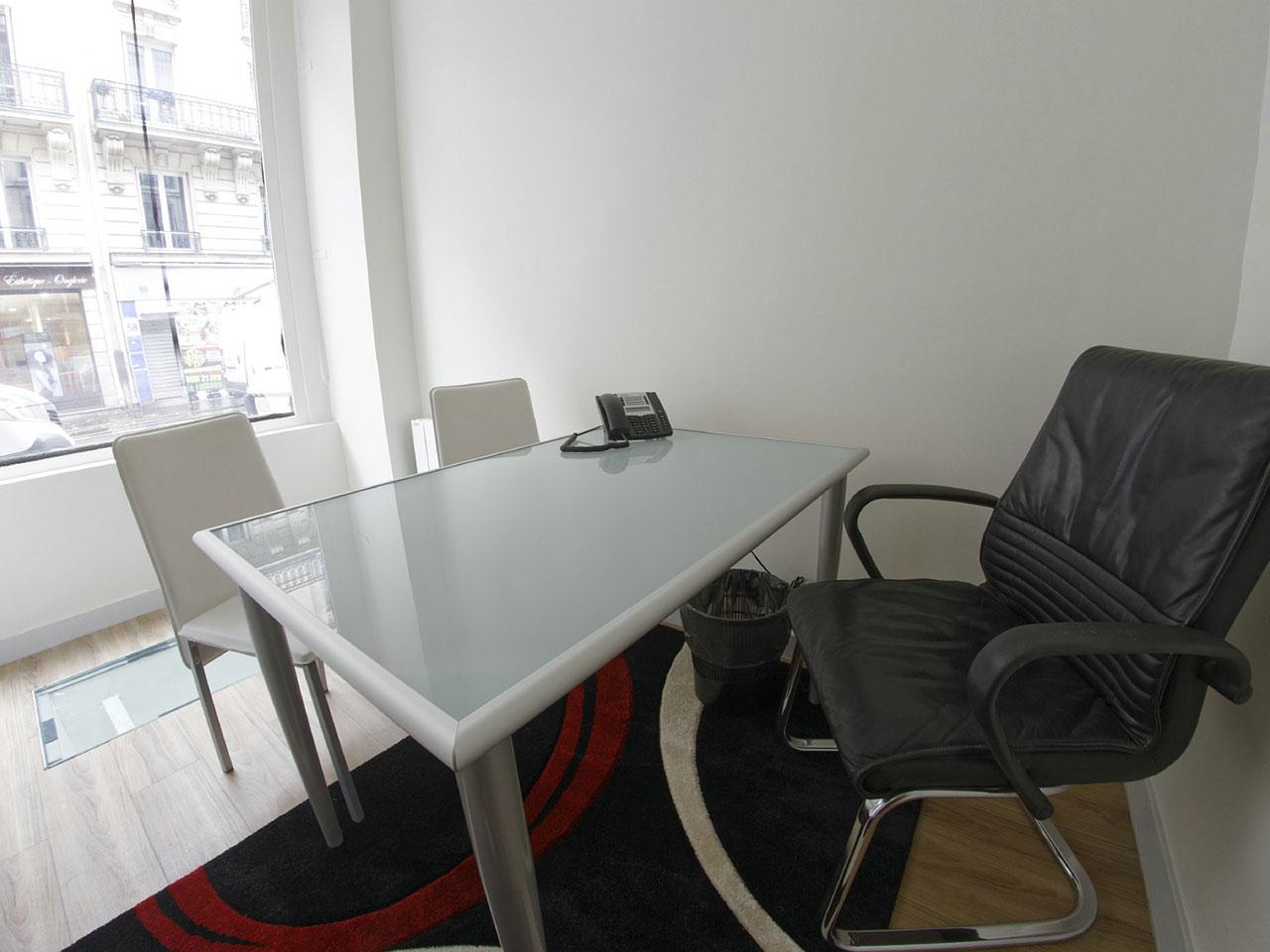 Location bureaux quip s paris 9 me bureau 331 acde - Location bureau a l heure paris ...